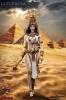 """Cleopatra Queen of Egypt 12"""" Figure"""
