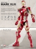 Comicave Avengers AoU Mark 43 Iron Man 1/12 Diecast Figure