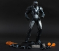 Comicave Avengers AoU Mark 40 Shotgun 1/12 Diecast Figure