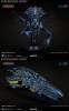 Coolprops - Aliens vs Predator Bust Alien Queen