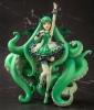 Cthulhu PVC Statue 1/7 Idol Cthulhu-chan