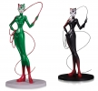 DC ARTISTS ALLEY CATWOMAN BY SHO MURASE