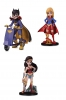 DC Artists Alley PVC Figures by Chrissie Zullo