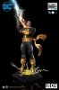 DC Comics Art Scale Black Adam by Ivan Reis