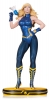 DC Comics Cover Girls Statue Black Canary