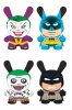 DC Comics Dunny Vinyl Figure Batman Collection