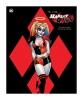 DC Comics HC Art Book The Art of Harley Quinn