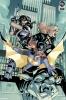 DC Comics: Batgirl and the Birds of Prey