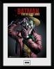 DC Comics: Heores & Villains Collector Prints