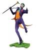 DC Core PVC Statue The Joker