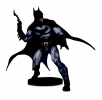 DC Designer Series - Batman by O. Coipel