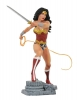 DC Gallery PVC Statue Wonder Woman Lasso Comic