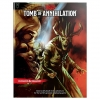 D&D RPG Adventure Tomb of Annihilation