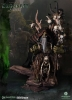Damtoys - Warcraft Epic Series Premium Statue Guldan
