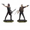 Dark Horse: Cyberpunk 2077 PVC Figures