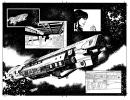Dark Horse: Halo Initiations Original Art # 2/12-13