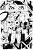 Dark Horse: Halo Initiations Original Art # 2/04