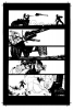 Dark Horse: Halo Initiations Original Art # 1/09