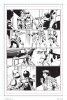 Dark Horse: Star Wars Rebel Heist # 1 Pag. 20 Original Art