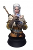 Dark Horse: Witcher 3 Wild Hunt Bust Ciri