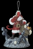Dark Horse - Hellboy Holiday Ornament