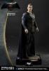 Dawn of Justice Superman Black Suit Version