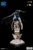 Deluxe Art Scale Batman by Eddy Barrows