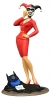 Diamond Batman Animated Gallery Lawyer Harley Figure