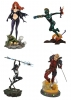 Diamond Select: Marvel Comics PVC Figures