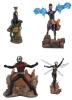 Diamond: Antman, Wasp, Catwoman, Shuri PVC Figures