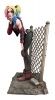 Diamond: PVC Statue DCeased Harley Quinn