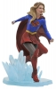 Diamond - Supergirl TV Series PVC Statue