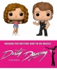 Dirty Dancing POP! Movies - Johnny & Baby