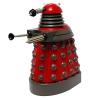 Doctor Who Talking Money Bank Red Darlek