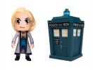 Doctor Who Titans 13th Doctor Kawaii & Tardis