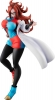 Dragonball Gals PVC Statue Android 21