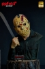 ECC: Friday the 13th 1/1 Jason Voorhees Bust