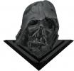 EFX: Darth Vader Pyre Helmet 1/1 Prop Replica