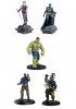 Eaglemoss MEGA Statue Collection