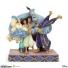Enesco: Disney Statue Group Hug - Aladdin