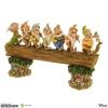 Enesco: Seven Dwarfs Statue - Snow White