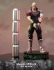 F4F: Cowboy Bebop Jet Black 1/4 Statue