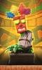 F4F: Crash Bandicoot Aku Aku Mask Mini statue