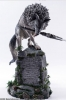 F4F: Dark Souls Statue The Great Grey Wolf Sif