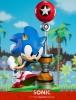F4F: Sonic the Hedgehog PVC Figure