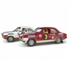 FORD ESCORT RALLY 1968 BUD SPENCER & TERENCE HILL