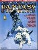 FRANK FRAZETTA FANTASY ILLUSTRATED #1