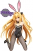 FREEing To Love-Ru Darkness 1/4 Golden Bunny Ver.