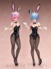 FREEing: 1/4 Ram & Rem Bunny Versions