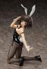 FREEing: Girl und Panzer der Film Yukari Akiyama Bunny